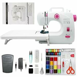 Mini Portable Sewing Machines Sewing Machine for beginners 16 Stitches 2 $106.31