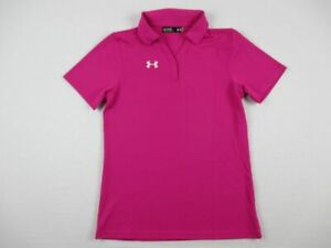 Under Armour Polo Womens Pink New without Tags $35.25