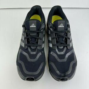 Men's Adidas Energy Boost Running Used Sneakers Shoes Size 12.5