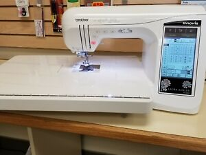 Brother NX2000 Sewing And Quilting Machine $1299.00