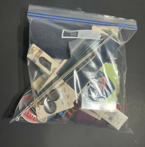Lot Of Vintage Sewing Items $18.00