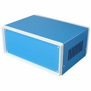 Electrical Junction Box Waterproof ABS Plastic Outdoor Project Enclosure Case $11.99