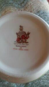 Bunny Kins Placeset. Plate Bowl Mug. Different Stories to Make Up On Each $22.99