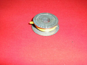 Zebco reel repair parts spool bullet 257