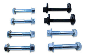 Complete Front Control Arms Cam Bolts Hardware Kit 1994 1999 Dodge Ram 4x4 $81.95