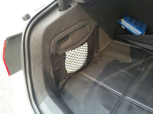 For Toyota Ford Corolla Nissan KIA trunk Universal Luggage Net Back Mesh Cargo