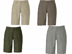 The North Face Women's Horizon II Roll-Up Shorts 6R-16R NWT