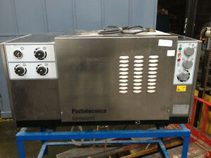 IP Cleaning IPC - IWD DS 1615 Pressure Washers