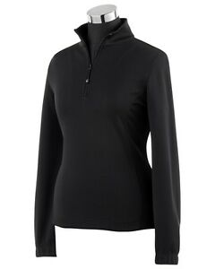 Callaway Golf - Ladies Size S M L XL 2XL 14 Zip Mid-Layer Pullover Shirt