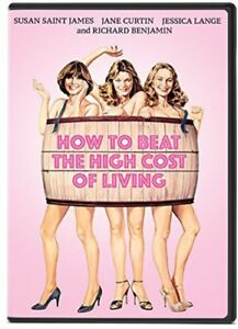 How to Beat the High Cost of Living New DVD Dolby $21.24