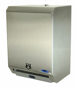 Frost Products Auto Roll Paper Towel Dispenser