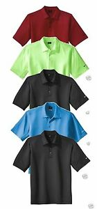 {3} NIKE Golf NEW Mens Size XXXL Sphere Dry DRI-FIT POLO SPORT SHIRTS 3XL $225