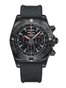 BREITLING Chronomat 44 AUTO Chrono Gents Watch MB0111C3BE35-253S RRP £7230 NEW
