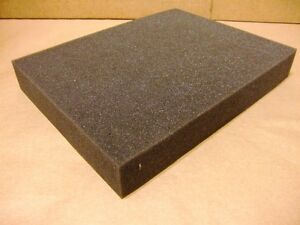 Recycled Foam Gray Block Packing shipping Protection Pad Medium Density Thick $2.99