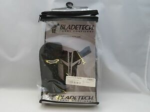 New Blade-Tech Holsters & Pouches PRO-SERIES SPEED RIG HOLSTER Glock 3435