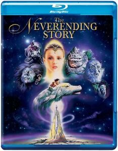 The Neverending Story New Blu ray Widescreen $9.30