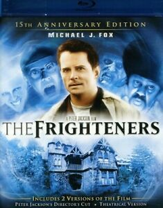 The Frighteners New Blu ray Anniversary Ed Dolby Digital Theater S $12.29