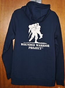 Men's Under Armour WWP Tactical Hoodie #1276950   Navy    Choose your size