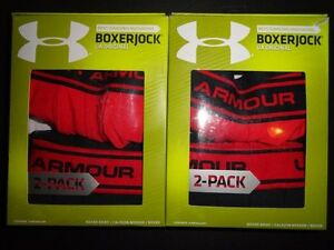 NWT Under Armour BOY'S Large 6