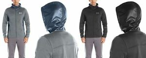 Under Armour Men's Full Zip Hoodie Many Colors and Sizes