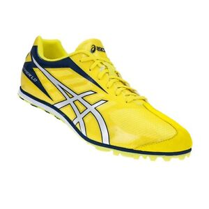 Asics Mens Hyper LD 5 Track Shoes Mens Shoes G404Y-0493-UK11-5