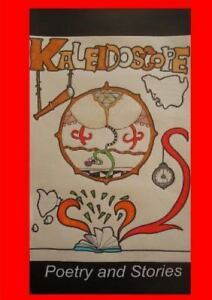Kaleidoscope by Battersea Young Writers (2014 Paperback)
