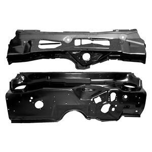 Auto Metal Direct 370-1570-2S - Upper and Lower Firewall Set