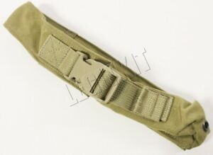 NEW Eagle Industries MLCS Pop Flare UP Pouch Tan Buckle Navy SEAL MOLLE