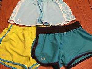 3 Pairs of Under Armour 3