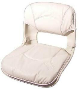 Tempress Products_Fish-On Low-Back All-Weather Seat & 45250