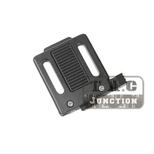 Ops-Core Style Tactical Permanent VAS NVG Mount Adapter for MICH ACH FAST Helmet
