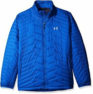 Under Armour Men's ColdGear Reactor Jacket Under Armour New