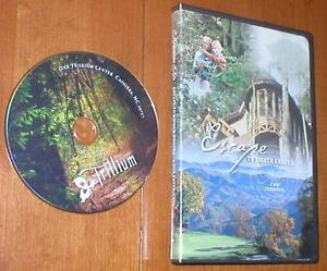 Mountain Air:  Escape To Higher Ground - a DVD Experience