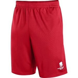 Under Armour WWP Training Shorts Red Large 1246315600LG