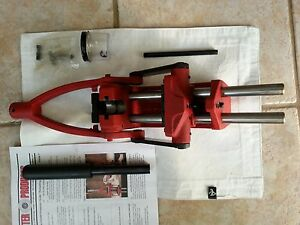 reloading press FORSTER CO AX - MODEL B4