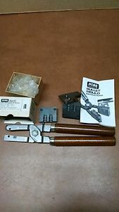 RCBS 2 cavity bullet mould 38357 150 grain swc  New with box and papers!