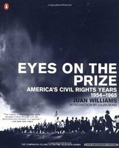 Eyes on the Prize Penguin Books for History: U.S. by Williams