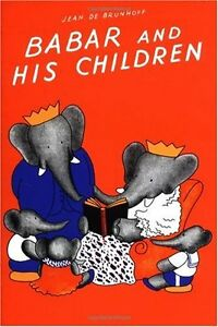 Babar and His Children by Jean De Brunhoff $4.29