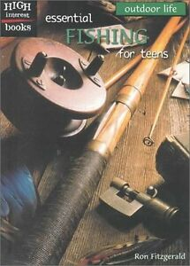 Essential Fishing for Teens High Interest Books: