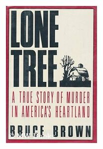 Lone Tree by Bruce Brown $4.49