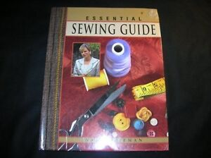 Essential sewing guide Sewing with Nancy $4.29