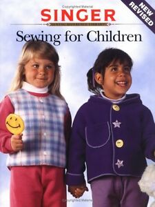 Sewing for Children Singer Sewing Reference Libra $4.49