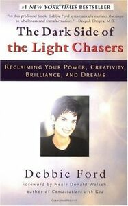 The Dark Side of the Light Chasers: Reclaiming Your Power Creativity Brillianc $4.49