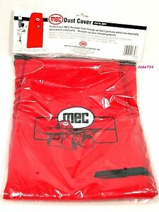 Mec Reloader Dust Cover Fits Grabber Sizemaster and 9000 Series # 8807 New