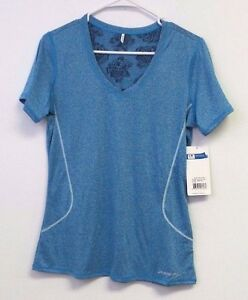 New Brooks Women's Versatile Printed SS III Shirt  - Size M - Free Shipping!