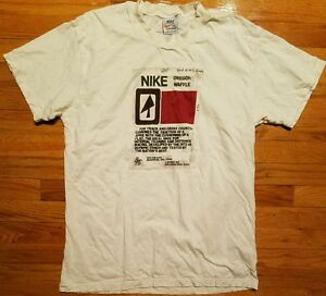 *ULTRA RARE* NIKE OREGON WAFFLE RACER Shirt Mens XL pre running run elite nsw
