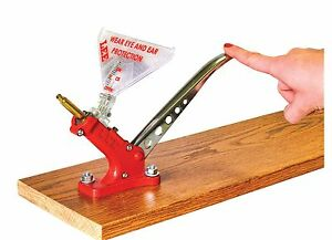 90700 DYI New Lee Precision Auto Bench Prime Mounted Priming Tool