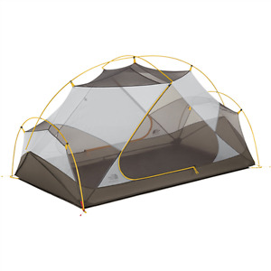TNF THE NORTH FACE TRIARCH 2 TENT FOOTPRINT CAMPING BACKPACKING LIGHT 3 SEASON