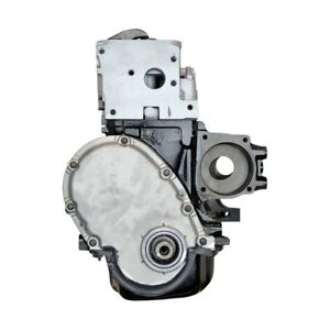 For Isuzu Hombre 1996-1997 Replace Remanufactured Long Block Engine
