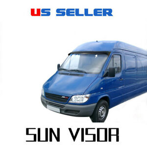 Freightliner visor for sale for Mercedes benz sprinter sun visor